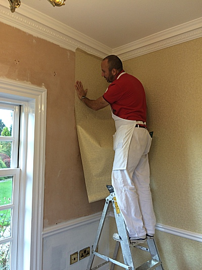 Paul Cain Decorator and Painter